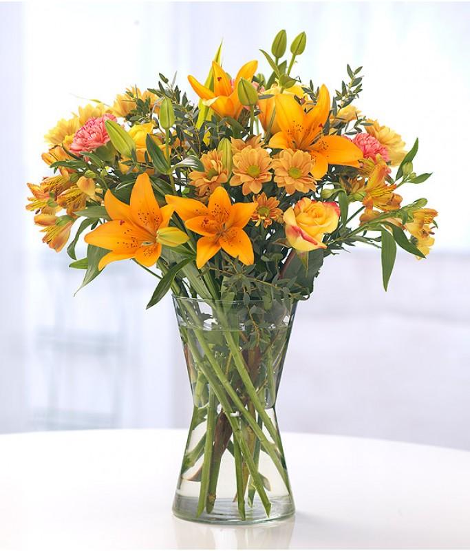 Rich Bouquet
