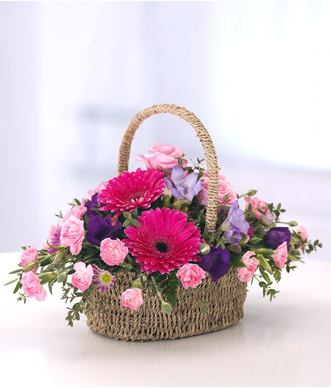 Soft Basket