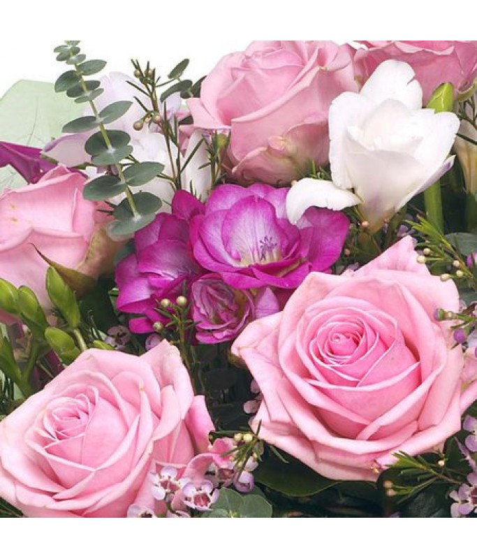Best Flowers For Your Mum
