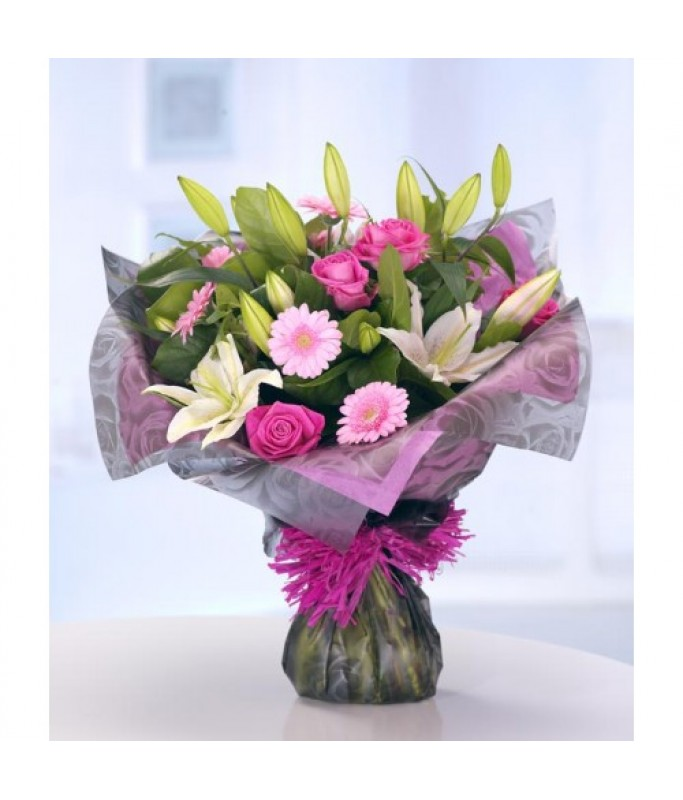 Best Flowers For Your Mum  - Large